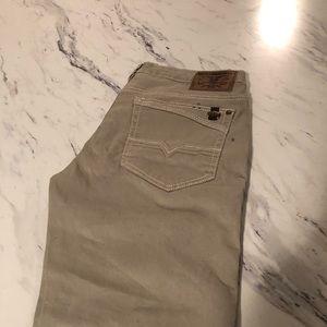 Buffalo Jeans from Buckle